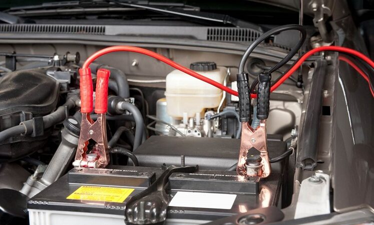 Need to Jumpstart your Car Battery? Here is a Step By Step Guide to Do it the Right Way