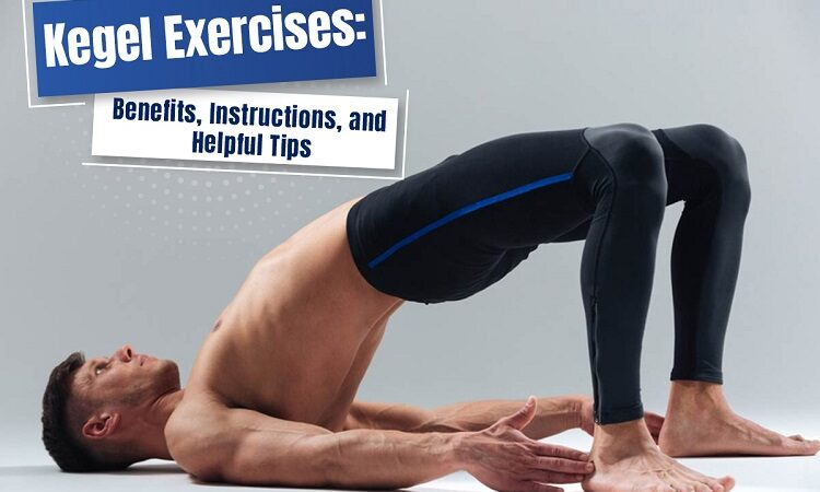 Advanced Kegel Exercises for Men