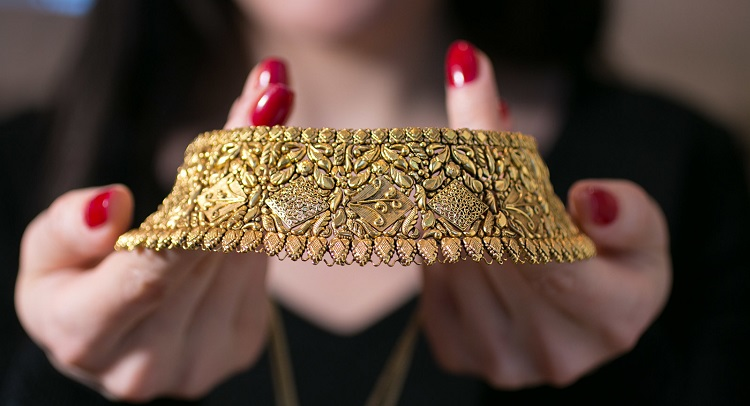 What are the Benefits of Wearing Indian Jewellery?
