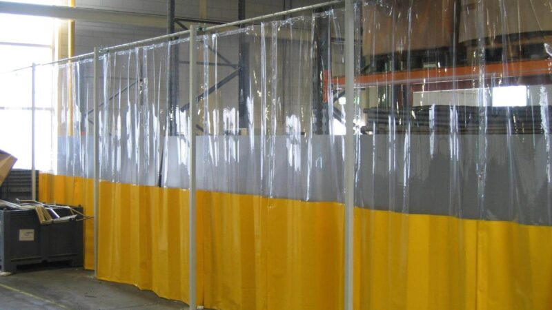 Ways You Can Enhance The Lifespan Of Your PVC Curtains