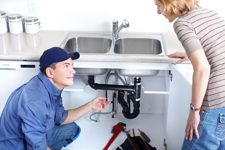 5 Great Home Plumbing Projects for Every DIY-er
